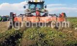 Forigo Szártépő bakhátas növénytermesztők részére 2x90 cm