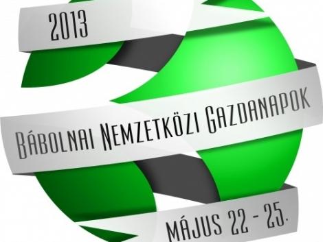 Új időpontban a Bábolnai Nemzetközi Gazdanapok