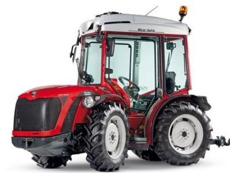 Kicsi, de erős: SRH 9800