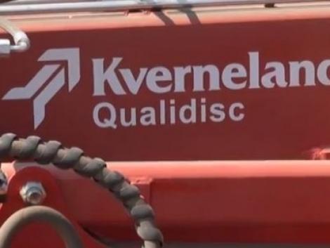 A Kverneland eszközei a Nagy Talajművelő Show-n is bizonyítottak! (+Video)
