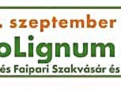 Erdészeti és Faipari Szakvásár és Rendezvénysorozat Sopronban