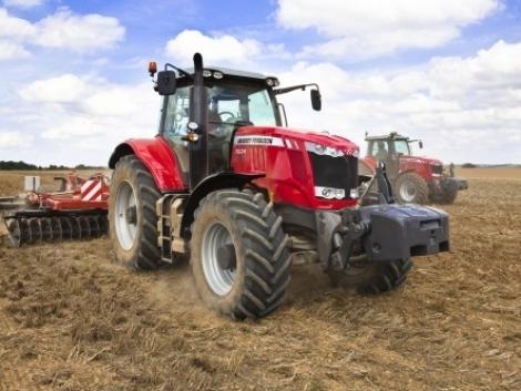 AUSTRO DIESEL finanszírozási akció: minden új Massey Ferguson traktor, kombájn és kockabálázó kamatmentes hitellel, vagy már 20% önerőtől elérhető!
