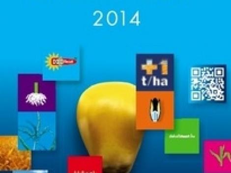 Megjelent a Monsanto 2014-es DEKALB kukorica vetőmag katalógusa