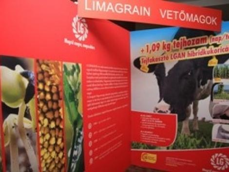 Limagrain Silókonferencia –A Holstein-fríz professzionális takarmányozása gondos hibridválasztással!