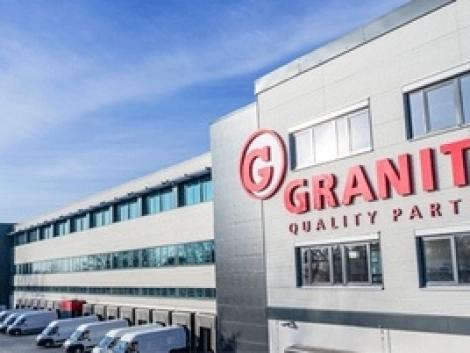 Az MMWeber Kft. munkatársat keres Granit Parts területi képviselői munkakörbe