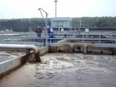 Energiatermelés sokféleképpen - Szennyvízből energia