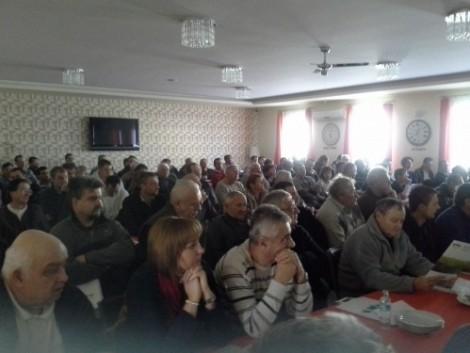Rendhagyó, tanulságos szakmai konferencia a Malagrow szervezésében