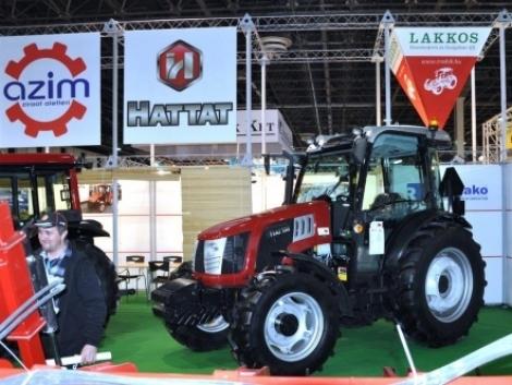 Új, robosztus és megbízható, kimagaslóan pontos precíziós vetőgépek Hattat és más traktorokhoz!
