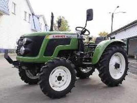 A traktor, amely minden gazda számára elérhető! - CHERY! (+Videó!)