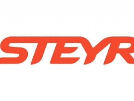 Új kommunáltraktor széria Steyrtől