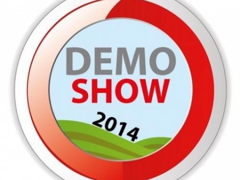 DemoShow 2014