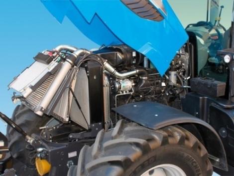 Traktor hírek: Itt az új Landini 7-es sorozat