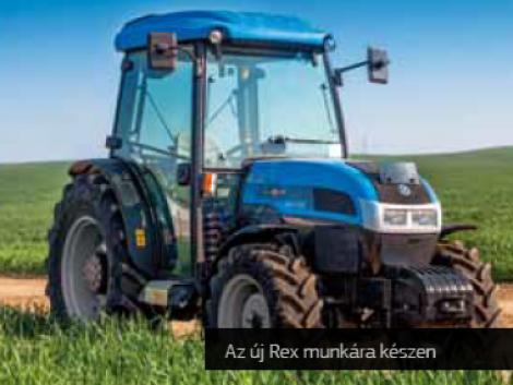 Itt az új, letölthető AXIÁL Mezőgazdasági Híradó!