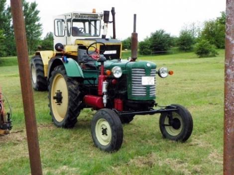 V. Bodoglári Traktoros Fesztivál és Falunapok