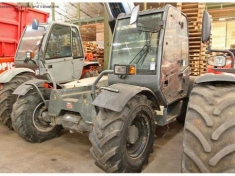 Mezőgazdasági munkagépeket árvereznek
