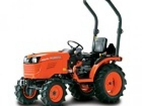 Véget ért a nyereményjátékunk – gazdára talált a Kubota traktor