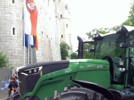 Bemutatták az új Fendt 1050 traktort! (+Képek)