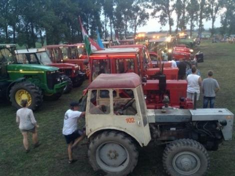 Agroinform Kupa 2014 - Traktorverseny reggeltől estig Nagyszokolyon! (+Videó!)