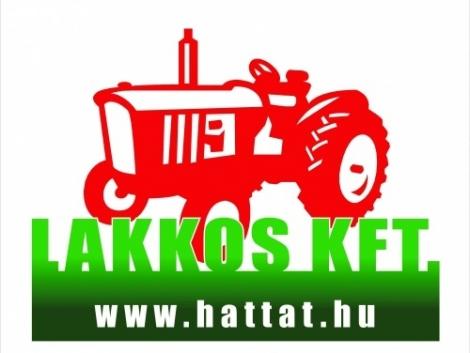 Azim rövidtárcsák a Lakkos Kft. kínálatában!