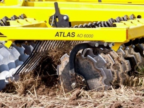 Gyors és intenzív talajművelés – Bednar talajművelőgépek