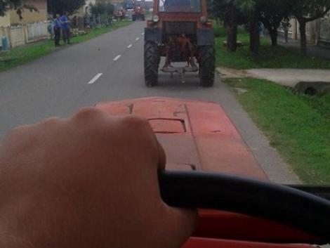 Bolhói Traktoros Nap - a résztvevők szemével (+Képek!)