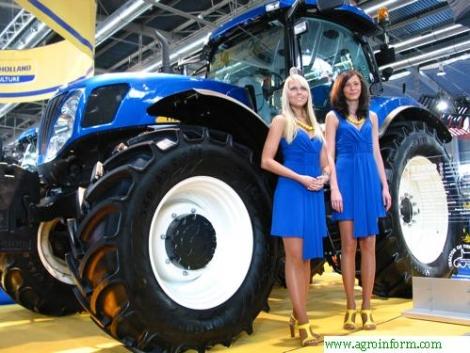TechAGRO - 10. Nemzetközi Mezőgazdasági Technika vásár