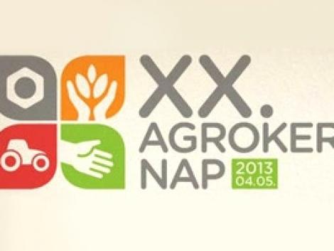 XX. Agroker Nap