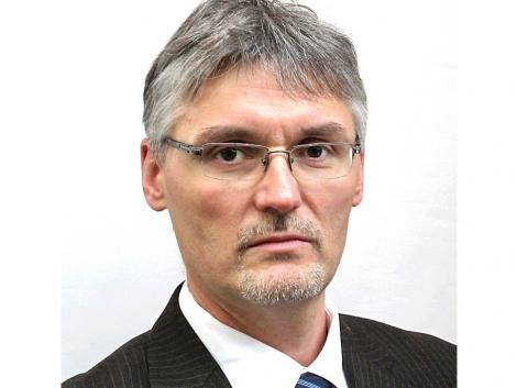 Interjú a VTSZ új igazgatójával