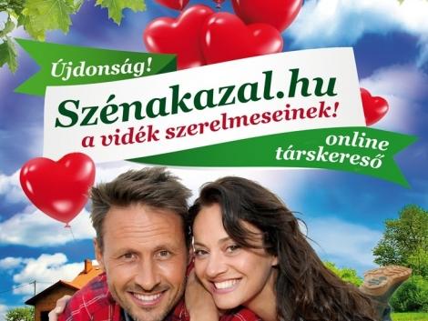 Szénakazal.hu – a vidék szerelmeseinek társkereső oldala