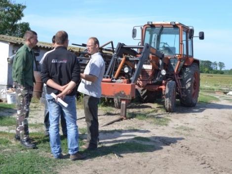 Kiből lesz a szakképzett földműves?