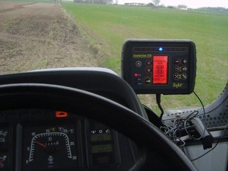 Mezőgazdasági sorvezetők a precíziós gazdálkodás szolgálatában