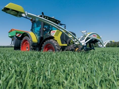 A precíziós gazdálkodás eszközei