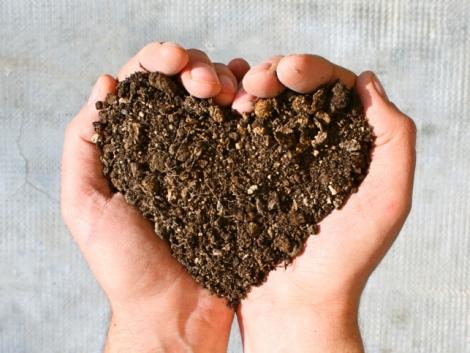A Föld Napja van – a gazdák számára különösképpen!