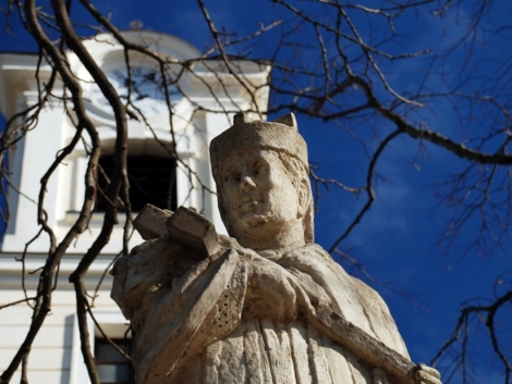 Május 16. – János napja