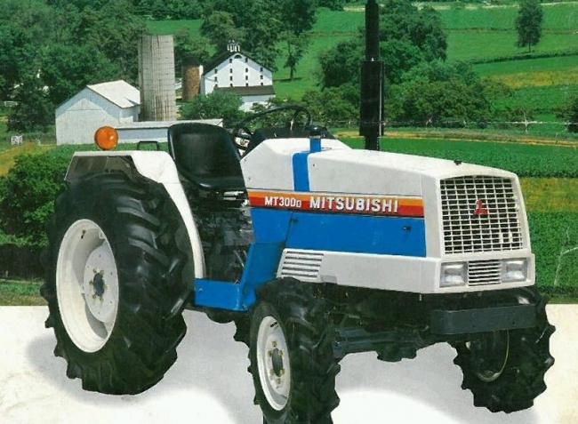 Ezért olyan népszerűek a használt japán kistraktorok