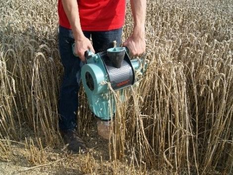 Melyik gabona nedvességmérő módszer a legpontosabb?