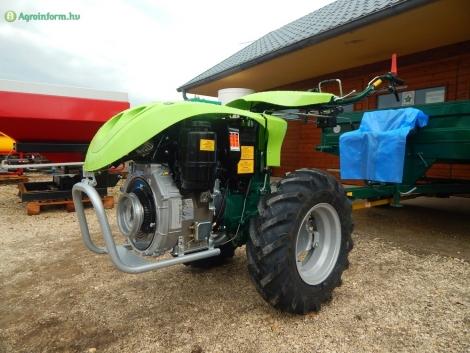 Ilyen volt a kerti traktorok és a magágykészítők hétvégéje