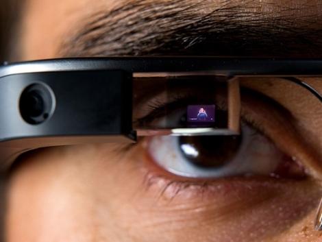 Már a Google Glass is a gazok ellen harcol