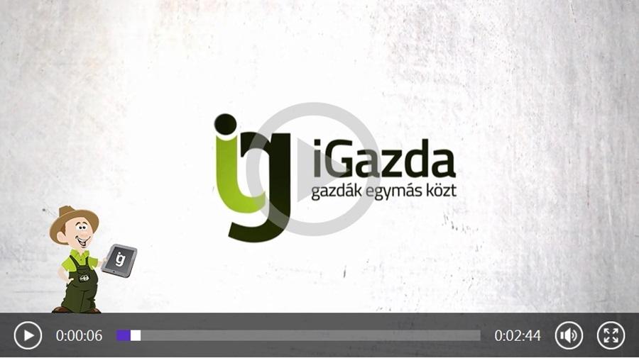 iGazda