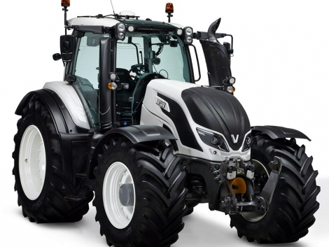Premier: Valtra T széria traktor (Videóval)