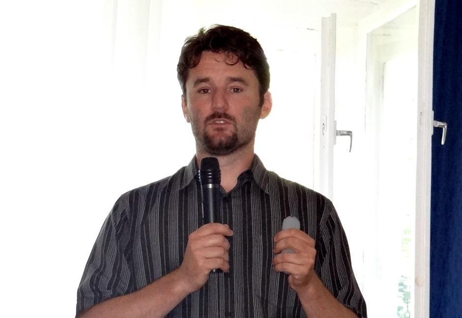 Csizmadia György
