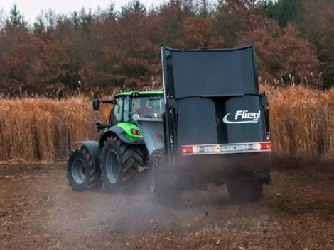 Miért hasznos a szennyvíziszap komposzt a mezőgazdaságban?