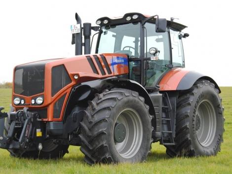 Traktorok, kombájnok, munkagépek – az újdonságok sorra érkeznek