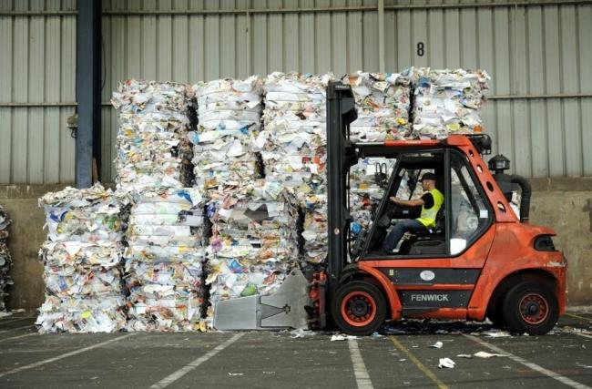 hulladékgazdálkodás