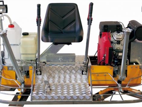 Hasznos gépek a Turbosol Kft-től a szerkezetépítő cégek igényeire szabva