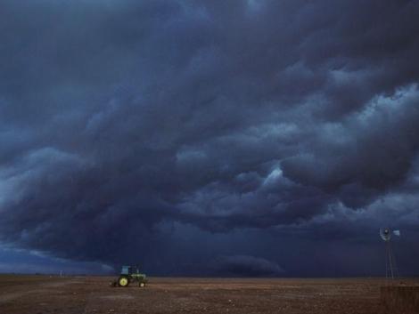 Szélsőséges időjárás országszerte - de mit tehet a gazda?
