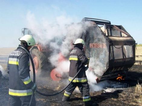 Vigyázzunk a tűzzel és a jogosítvánnyal