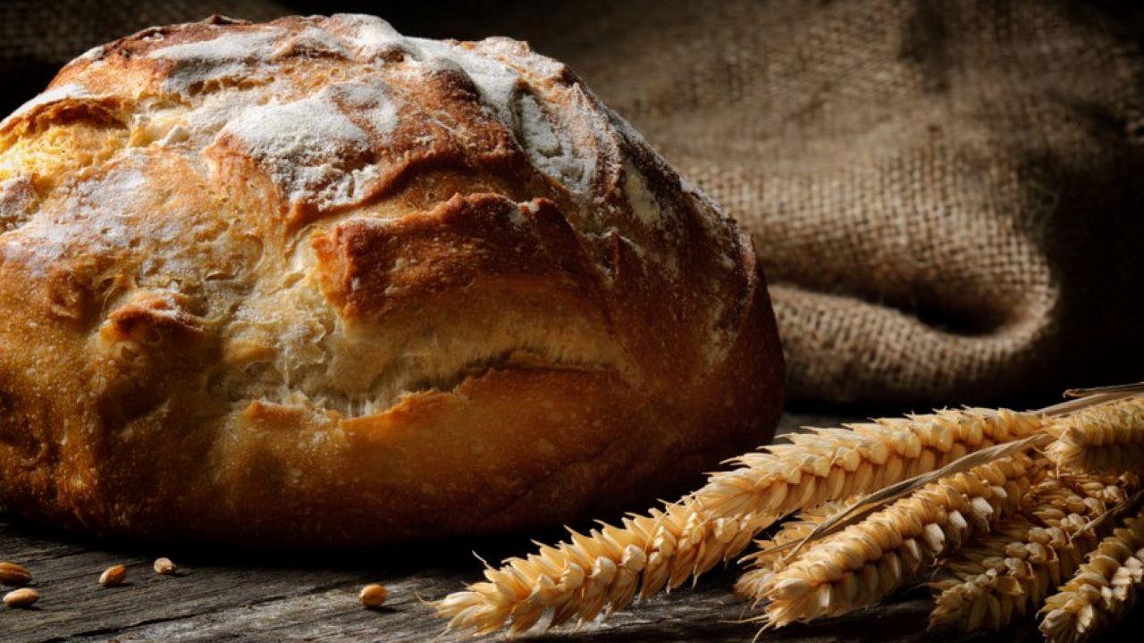 Júliusban van az új kenyér ünnepe.