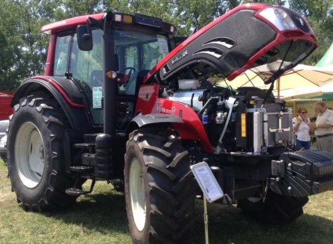 Szentlőrinc traktor- és munkagépkínálata - KÉPEKBEN!