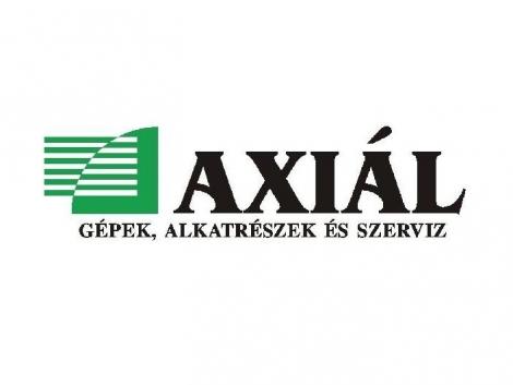 Munkahelyi képzések megvalósítása az Axiál Kft-nél